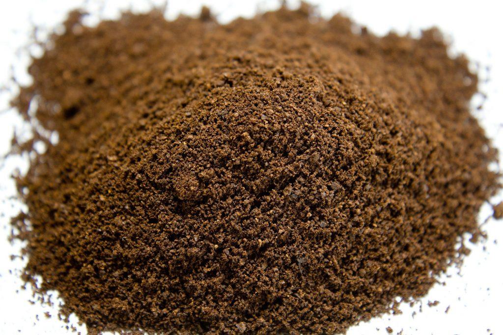 cafe agricultura biologica